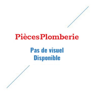 Universal ceramic disc cartridge for mixer ∅ 40