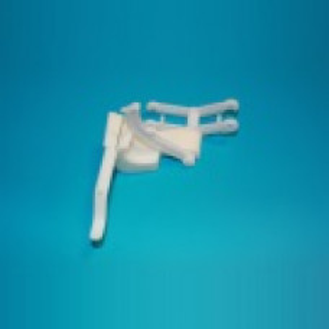 Schwab bearing bracket