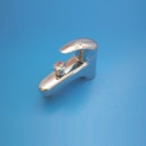 Single lever bath / shower renovation monotrou