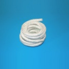 Ceramic fibre door gasket D 25