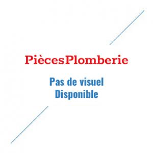 Pop-up strainer sink plug / chrome finish
