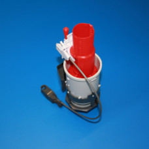 WIRQUIN concealed cistern outlet flushing valve